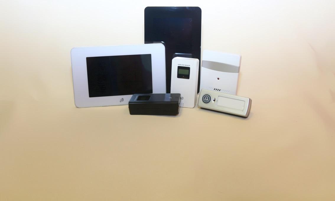 Multimedia und Elektronik