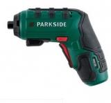 Zubehör für: IAN 346220_2004 / Akkuschrauber mit Tauschaufsätzen PAS D5